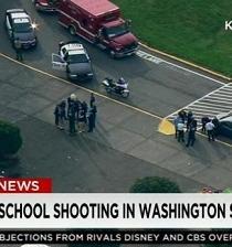 Al menos dos estudiantes heridos en un tiroteo en un instituto de EE.UU.