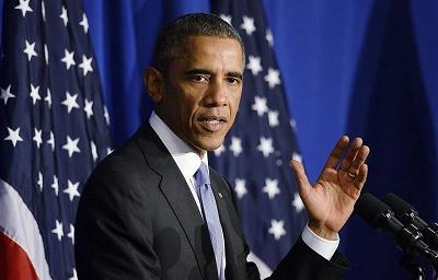 Nueva York está preparada para afrontar primer caso de ébola, dice Obama