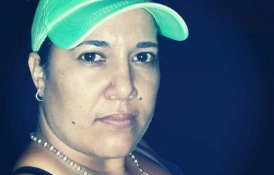 Colombiana baleada en Santo Domingo está grave