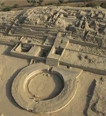 Perú celebra los 20 años del hallazgo de civilización más antigua de América