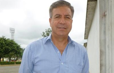 Euclides Mantilla declina su renuncia y apoya a la Liga Profesional de Fútbol