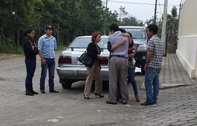 Durandeño muere atropellado en Santo Domingo de los Tsáchilas