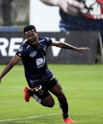 Independiente del Valle goleó 4-0 a Universidad Católica en Sangolquí