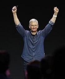 Consejero delegado de Apple se declara