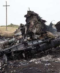 Identificadas 289 víctimas del accidente del vuelo MH17 en el este de Ucrania