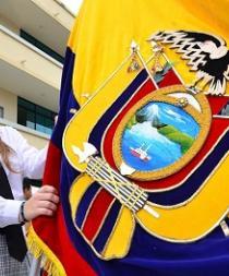 El Escudo Nacional cumple 114 años de vigencia