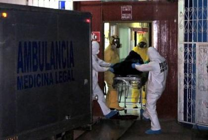 Ministerio de Salud descarta caso de ébola por muerte de senegalés