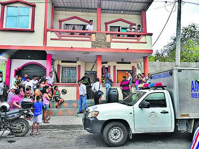 Menor se quita la vida en el cantón Jaramijó