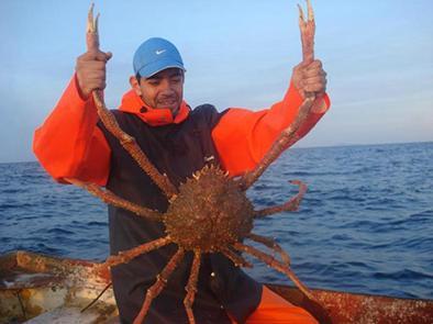 Promueven pesca de otras especies
