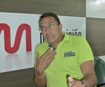 Salazar busca la dirección de PAIS