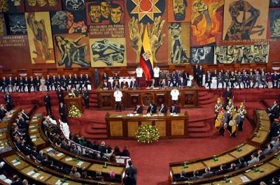 Presupuesto General del Ecuador 2015 fue aprobado por la Asamblea Nacional