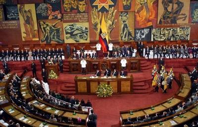 Presupuesto General del Ecuador 2015 fue aprobado por la