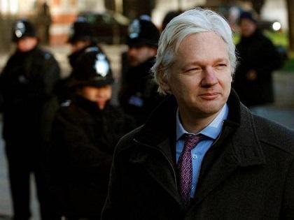 La Justicia sueca mantiene la orden de arresto contra Julian Assange