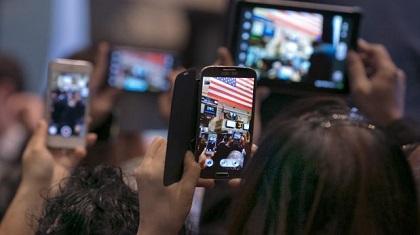 Sector de telecomunicaciones prepara el 5G, una telefonía de ciencia-ficción