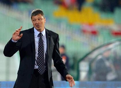 Lubo Penev es destituido como seleccionador de Bulgaria