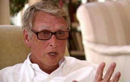 Muere Mike Nichols, el director de 'El graduado'