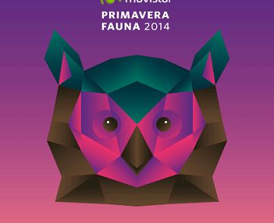 30 bandas desfilarán por los escenarios del Primavera Fauna 2014