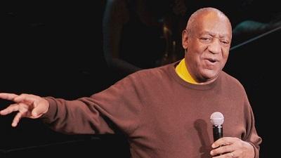 NBC cancela programa con Bill Cosby tras acusaciones de abuso sexual