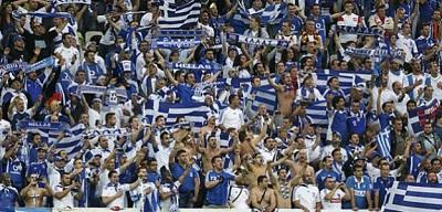 Suspenden la undécima jornada de liga griega tras la agresión a un árbitro