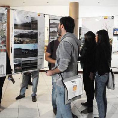 Bienal de Arquitectura con tendencia ecológica