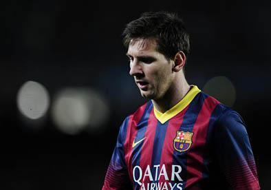 El FC Barcelona vendería a Lionel Messi en el 2016