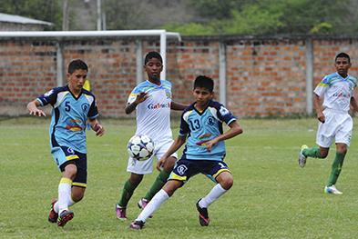 Jama lidera el grupo 5 de la Copa El Diario