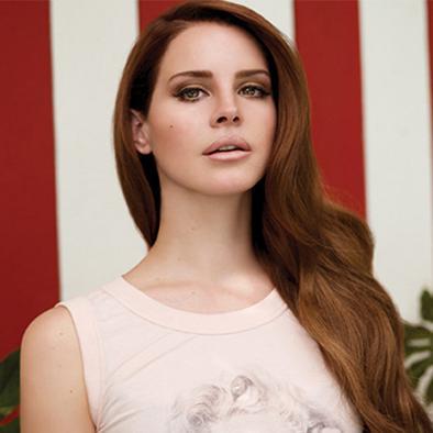 Lana del Rey compone temas para una película