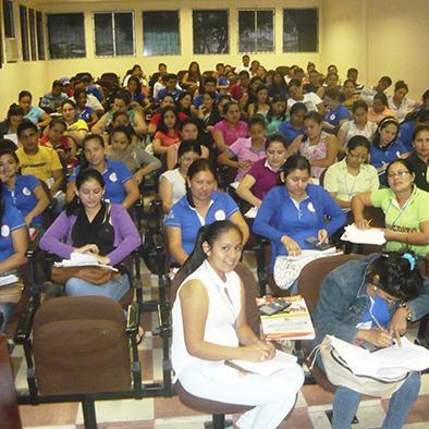 Se desarrolló congreso de contabilidad CICA 2014