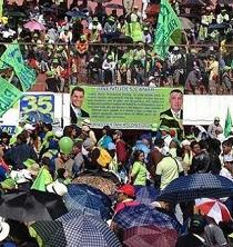 Alianza PAIS elige este sábado a su director cantonal