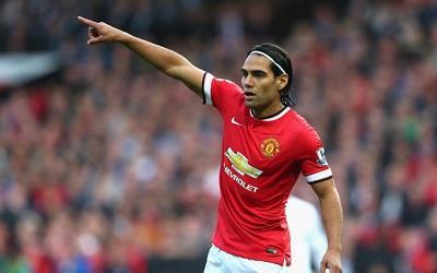 Radamel Falcao tiene una nueva lesión, confirma el Manchester United