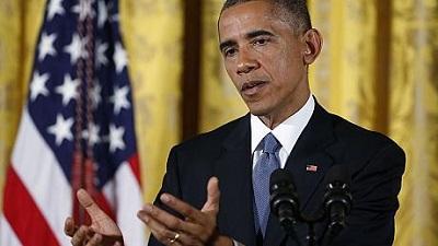 Barack Obama regulariza a cinco millones de inmigrantes