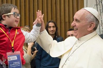 El papa telefonea a una mujer argentina que sufrió un secuestro 'virtual'