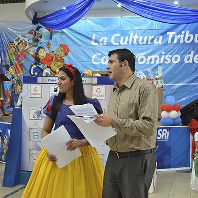 Concursos promueven  la cultura tributaria en  los planteles educativos