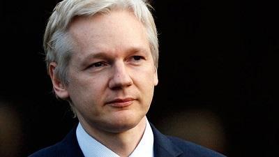 Ecuador ratificó el asilo político a Julian Assange