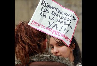 FARC piden que se cumplan protocolos para poder liberar a secuestrados