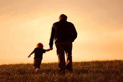 Ausencia de un padre