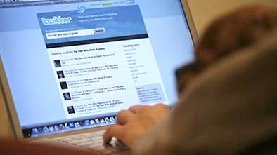 Twitter suspende varias cuentas de usuarios