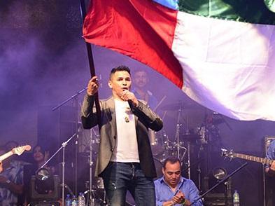 15 canciones Interpretó Jorge Celedón
