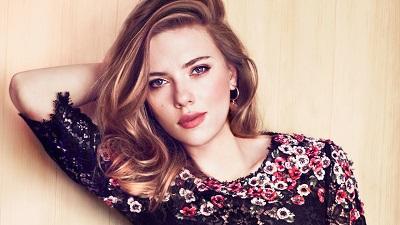 Scarlett Johansson es considerada símbolo sexual moderno