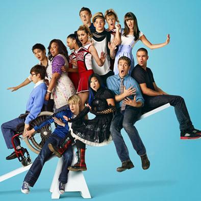 """""""Glee"""" prepara su sexta  y última temporada"""