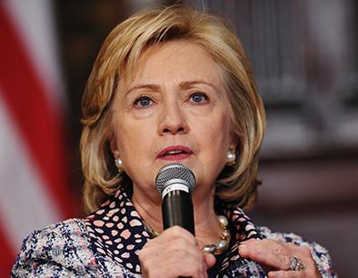 "Barack Obama: Hillary sería ""una gran presidenta"""