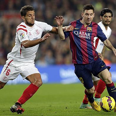 Lionel Messi va por más récords