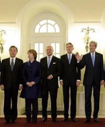 La negociación nuclear con Irán se prolongará hasta finales de junio de 2015