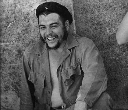 El hombre que mató al 'Che' Guevara