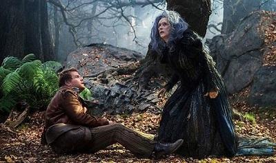 Disney da la vuelta a los cuentos de hadas con el musical 'Into the Woods'
