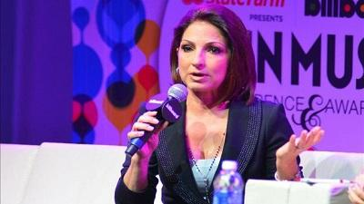 Gloria Estefan celebra el 40 aniversario de 'The Phantom of the Paradise'