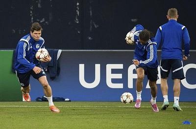 El Chelsea busca cerrar su clasificación para octavos ante el Schalke