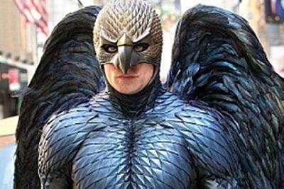'Birdman', de González Iñárritu, lidera las nominaciones a los Spirit Awards