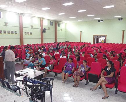 2 inconvenientes en Unidad Educativa Paján