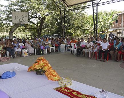 Evento por la inclusión se realizó en San Pablo